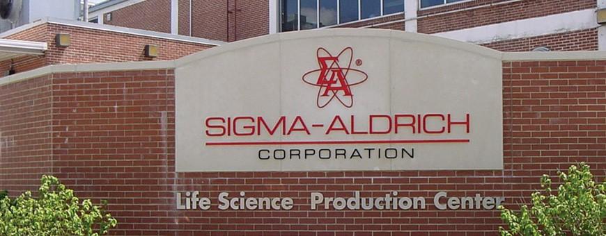 شرکت سیگما آلدریچ