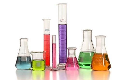 انوع گرید های مواد شیمیایی و آزمایشگاهی