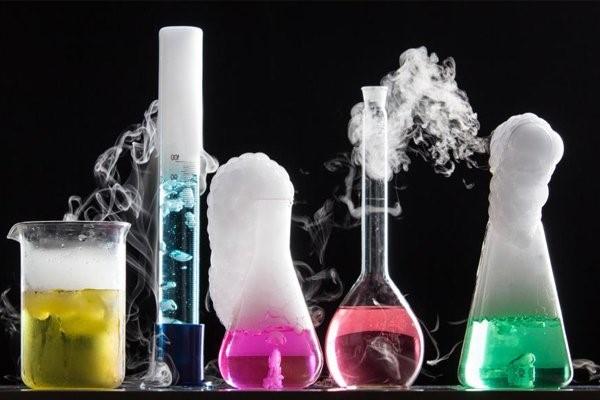 فروش عمده مواد آزمایشگاهی