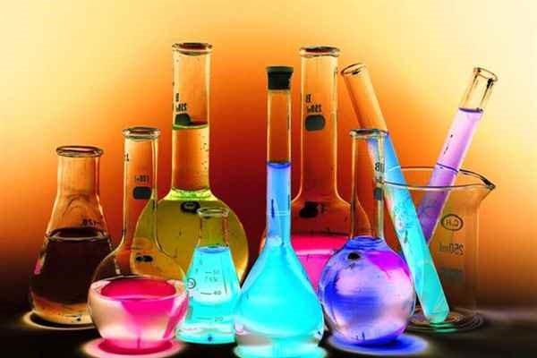 مواد شیمیایی