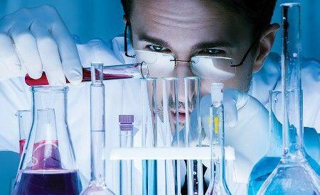 اهمیت استفاده از مواد شیمیایی