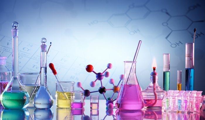 ویژگیهای ماده شیمیایی