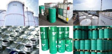 وبسایت تخصصی مواد شیمیایی