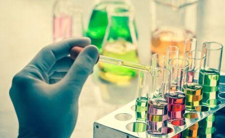 شرکت های فروش مواد آزمایشگاهی